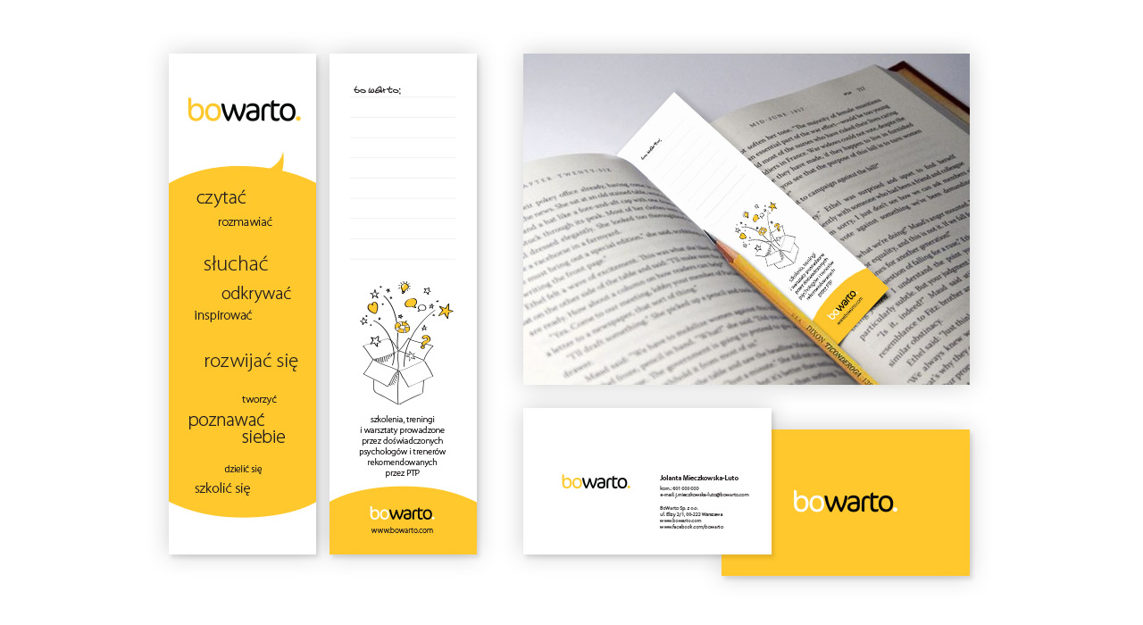 bowarto_bookmark